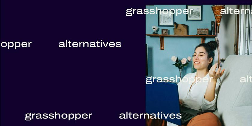 Grasshopper alternatives header