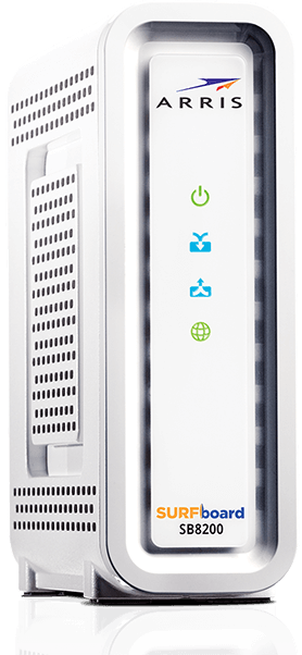 ARRIS - SURFboard DOCSIS 3.1 router
