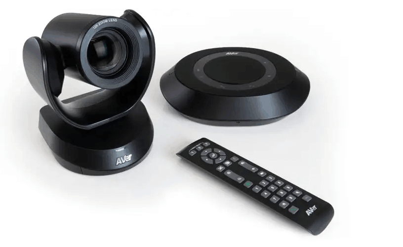 AVer VC520 Pro2 video conferencing equipment