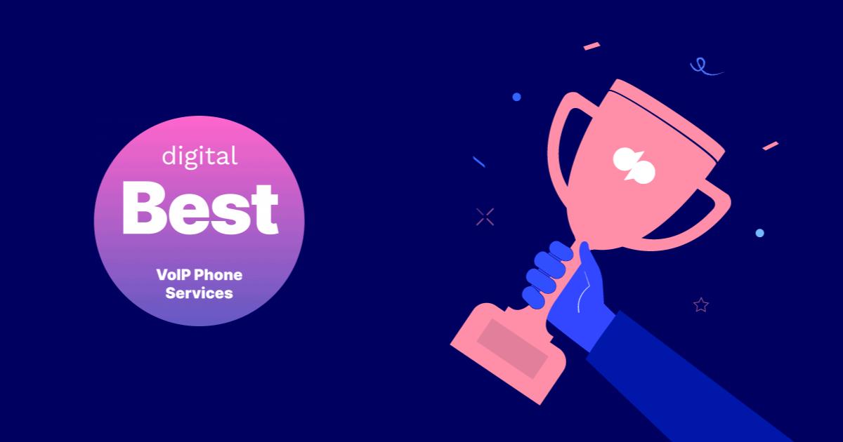 Digital Best VoIP Phone Services