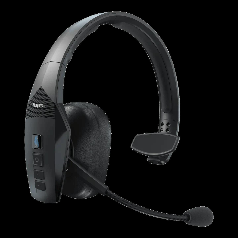 BlueParrott B550-XT bluetooth headset