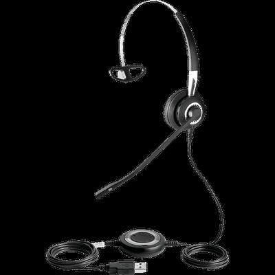 Jabra Biz 2400 VoIP headset