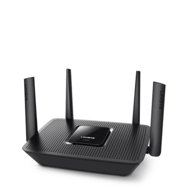 Linksys EA8300 Max Stream router