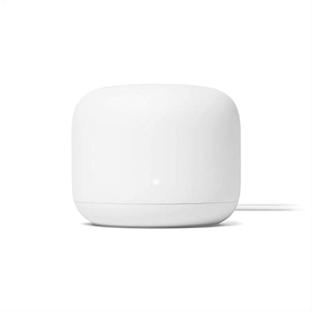 Nest Wifi - Mesh Router (AC2200) router