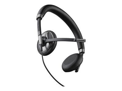 Plantronics C725-M headphones