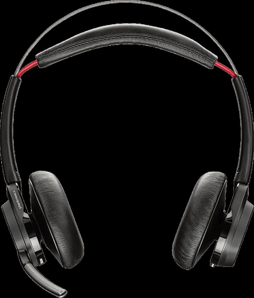 Plantronics Voyager Focus UC VoIP headset
