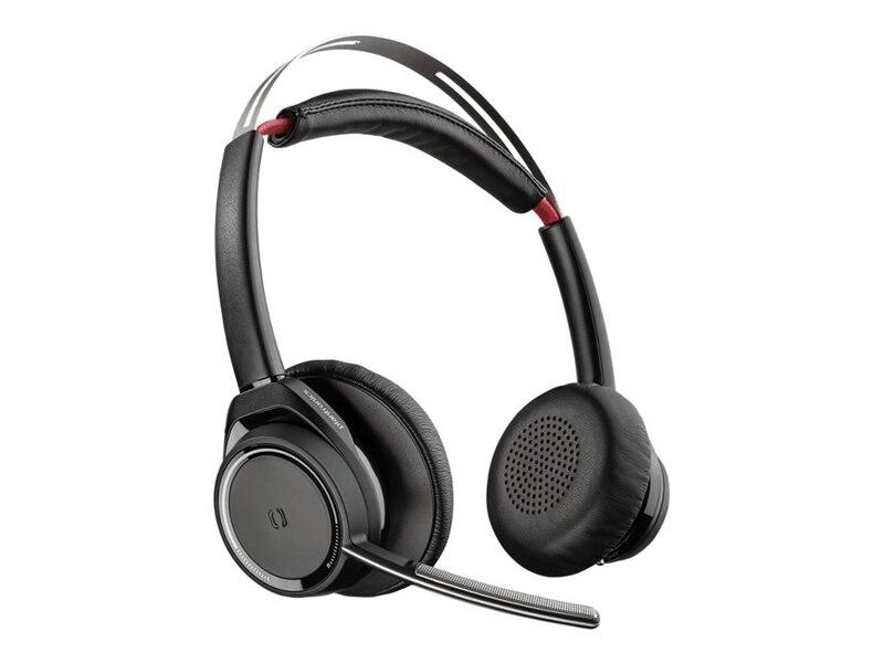 Plantronics Voyager headphones