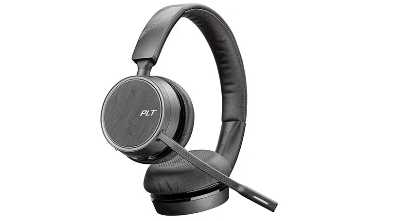 Plantronics Voyager Stereo 4220 UC VoIP headset