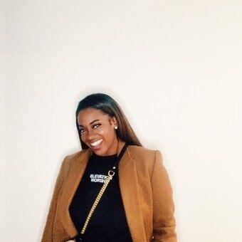 Shante Evans - Dialpad, Executive Assistant