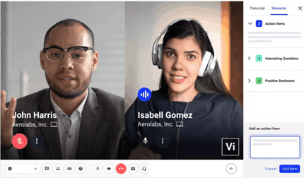 dialpad video conferencing and all in one communications platform