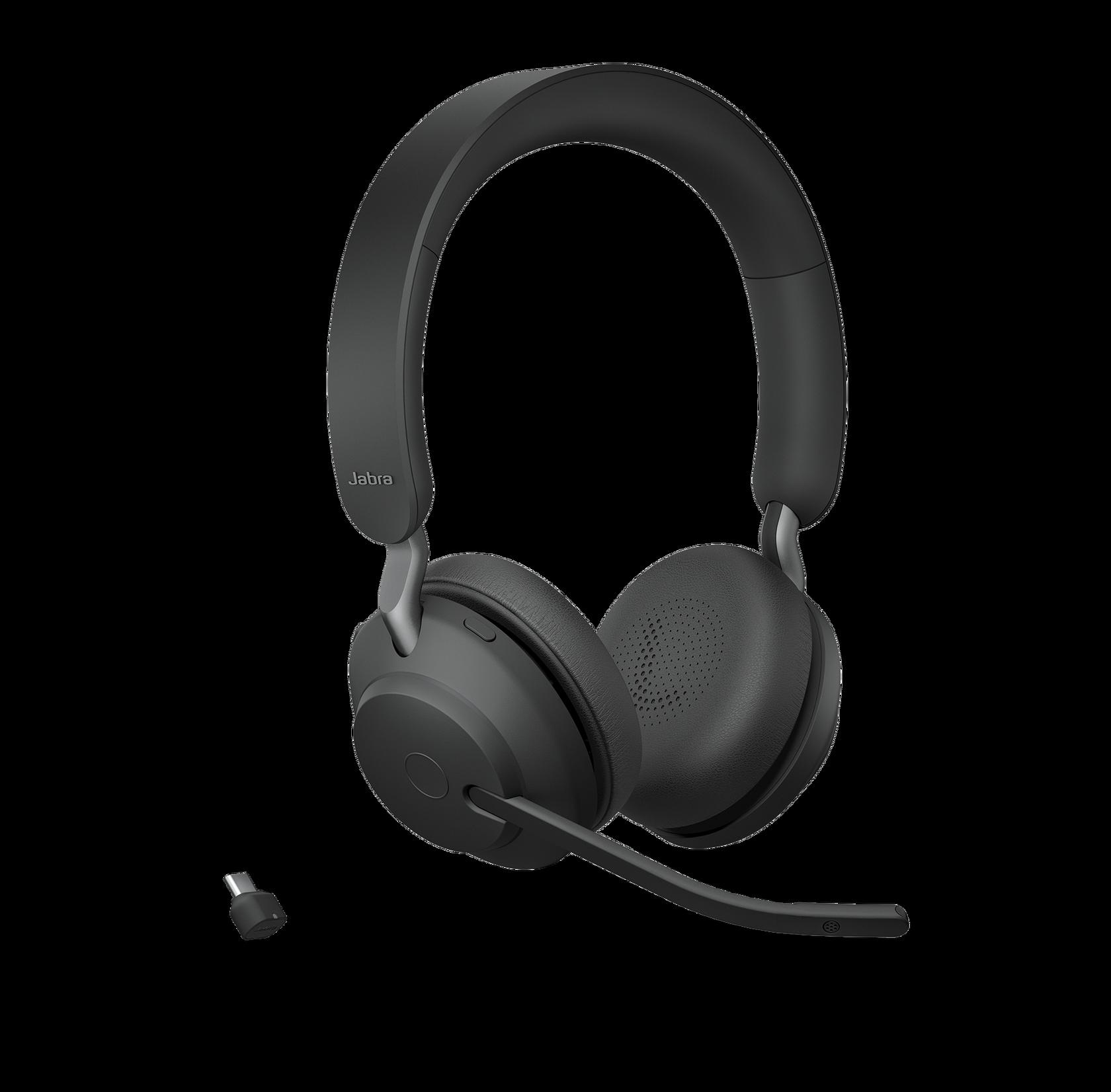 jabra evolve 65 bluetooth headsets
