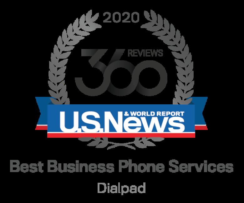 360 Reviews - Dialpad