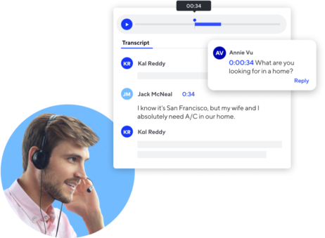 Improve customer service graphic