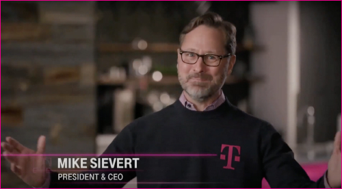 T-mobile Video