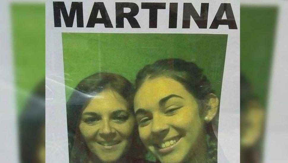 Realizarán un festival solidario por Martina García