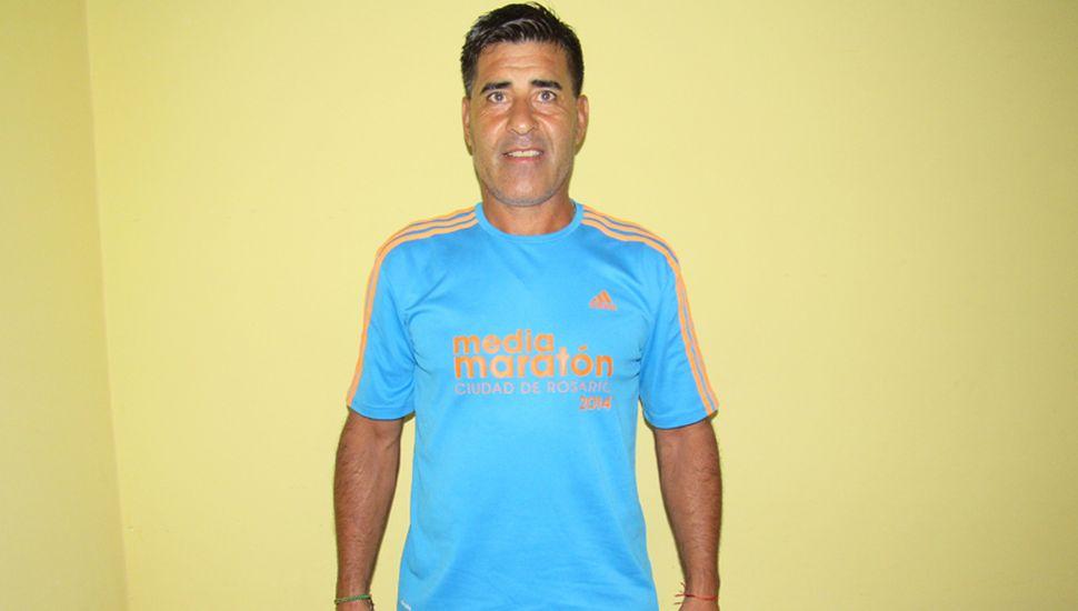 "Héctor Antonio ""Cacho"" Reyes"