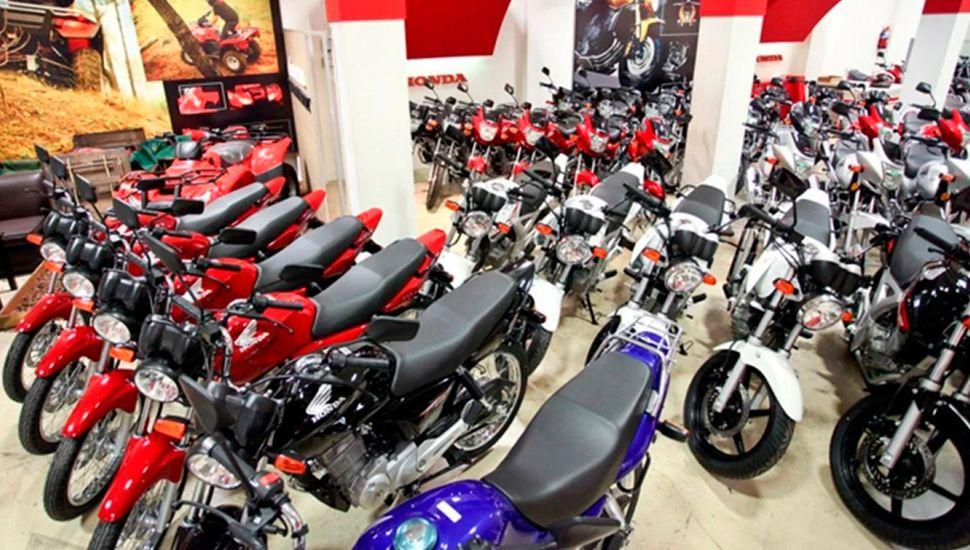 Hasta fin de mes se podrán comprar motos con Ahora 12