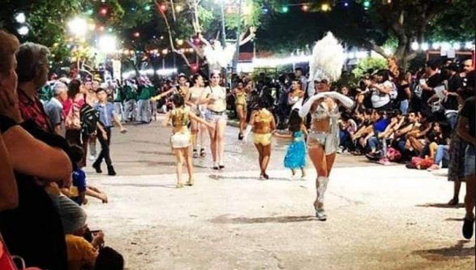 Carnaval 2020: ya están definidas las fechas de la gran fiesta