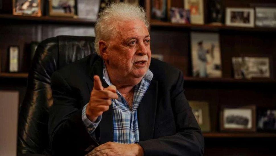 """""""No hay casos de coronavirus en el país"""", dijo González García"""