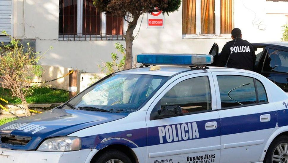 Fingió un secuestro para ver a su novio y movilizó a la Policía