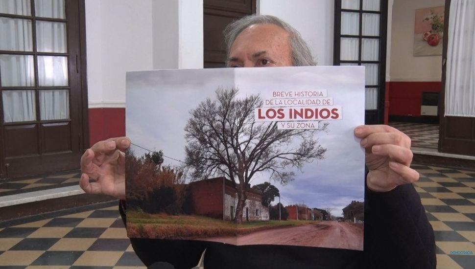 Los Indios celebra el 108º aniversario del pueblo