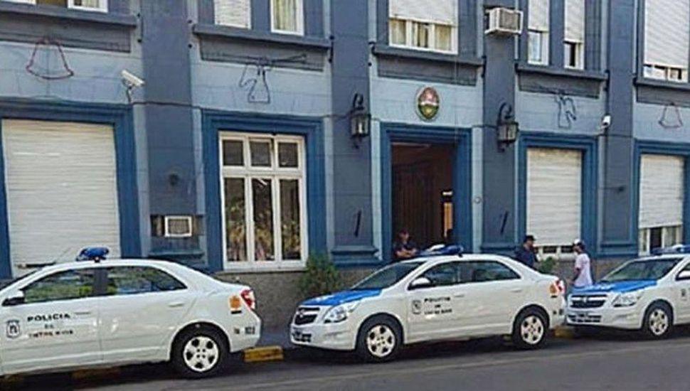 En Concordia detuvieron a un prófugo buscado por la justicia de Junín que escapó de la cárcel