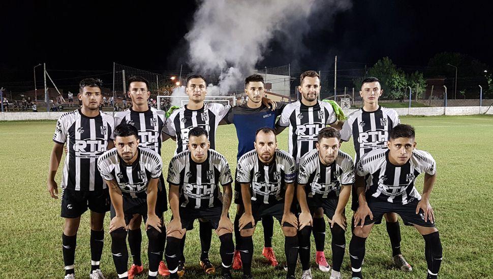 Mariano Moreno venció al