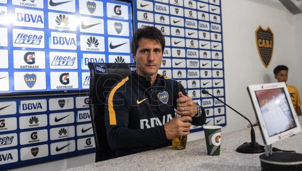 El Mellizo volverá a repetir el equipo para visitar a Vélez