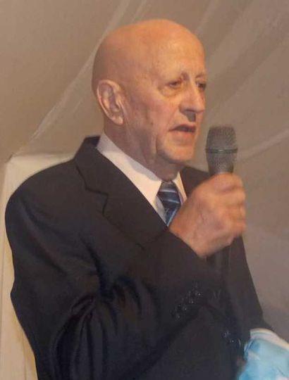 Alberto Marisi.