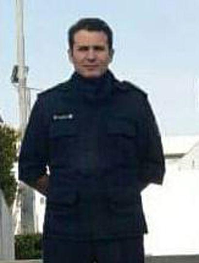 Nicolás Ismaerl Díaz