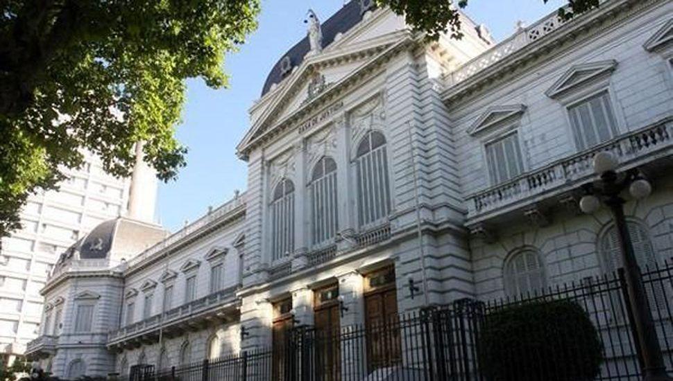 La batalla electoral también tiene su  propio round en la Justicia provincial