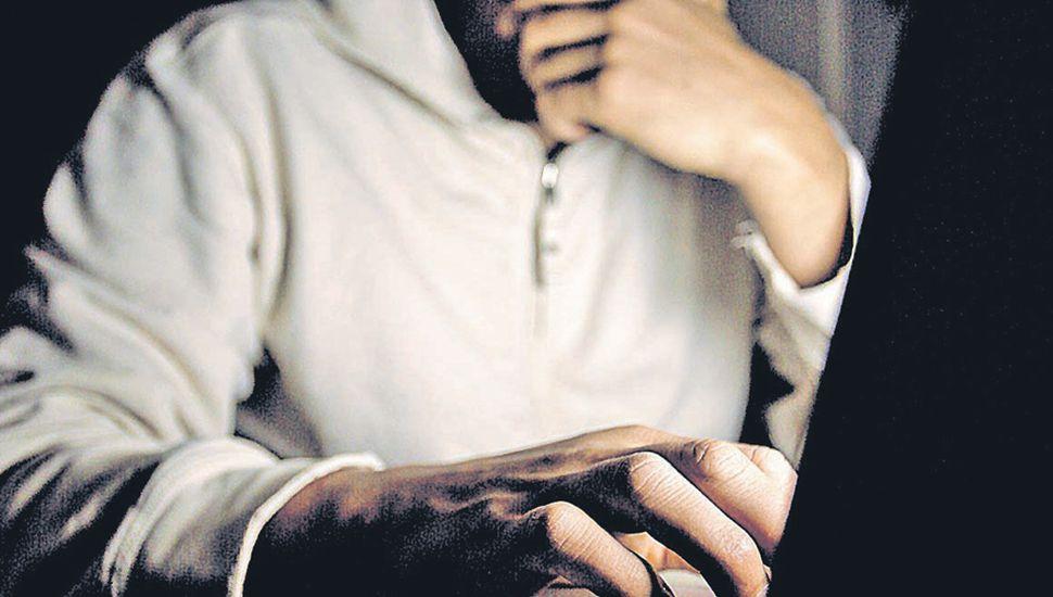 Pornografía infantil en Internet: crece el número de casos en la Provincia
