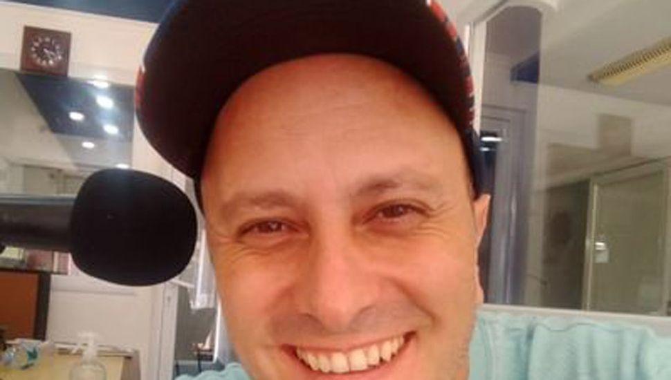 Gustavo Tilot.