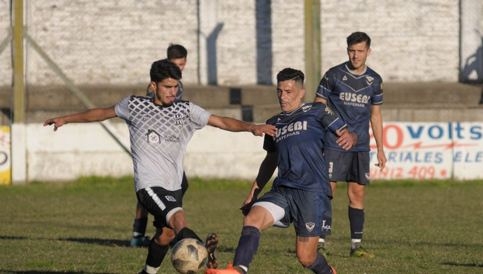 futbol local
