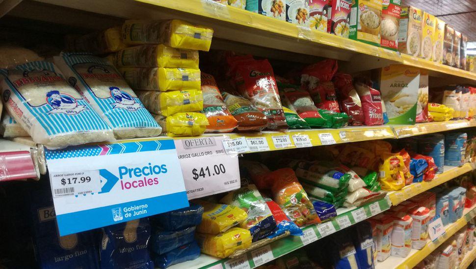 Si funcionaran los programas como Precios Locales, podrían ayudar a emparejar la dispersión de precios.