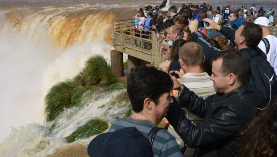 Turismo: el fin de semana largo dejó gastos por $3.000 millones