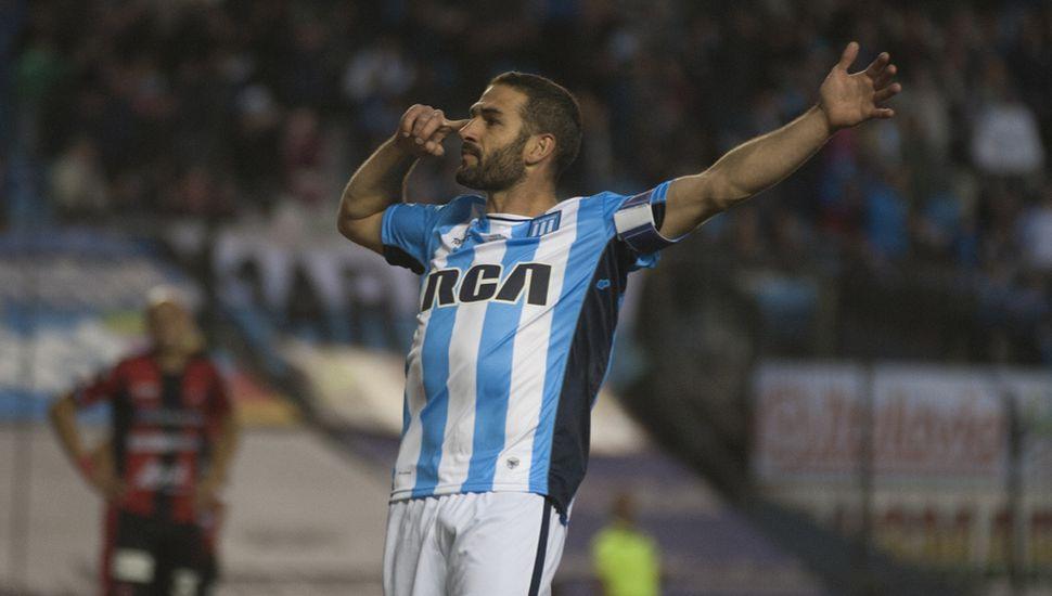 """Lisandro López: """"No soy un jugador saca técnicos"""""""