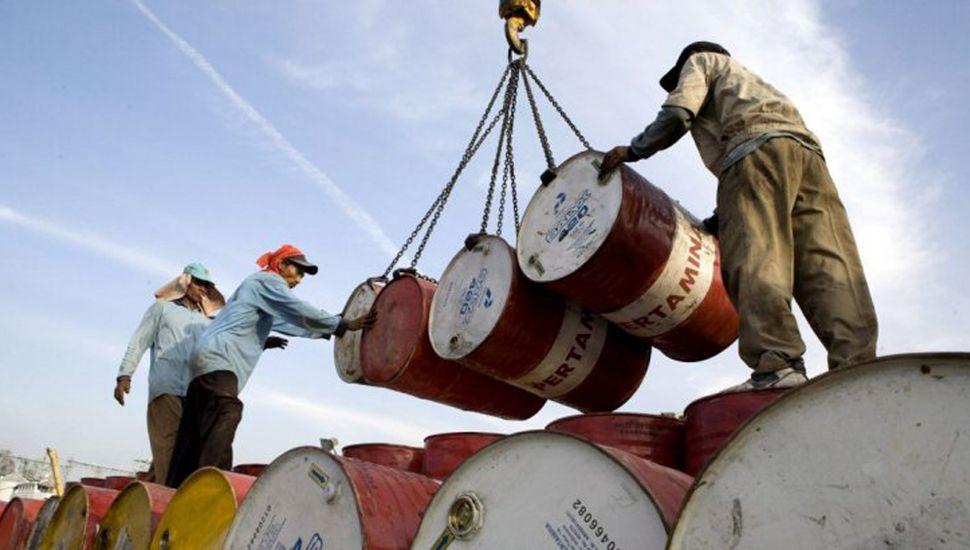 Vaca Muerta: 1.000 petroleros suspendidos