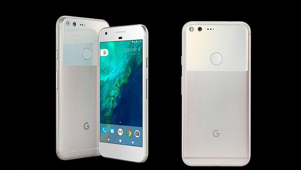 Google ya tiene su primer teléfono inteligente con 5G, según un informe