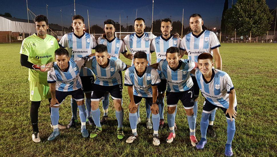 Rivadavia (J) y River Plate  juegan hoy la final del Nocturno