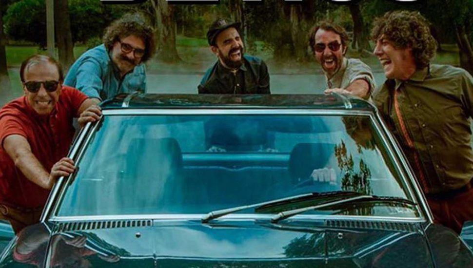 """Cuarteto de Nos lanzó """"Jueves"""", su nuevo disco de estudio"""