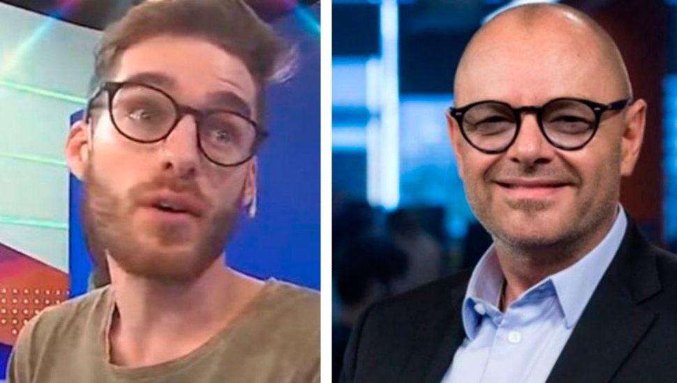 Mühlberger: amenazaron al recepcionista y no descartan que declaren famosos