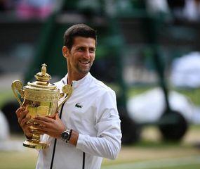 Djokovic dio positivo por coronavirus y pidió perdón por el torneo que organizó