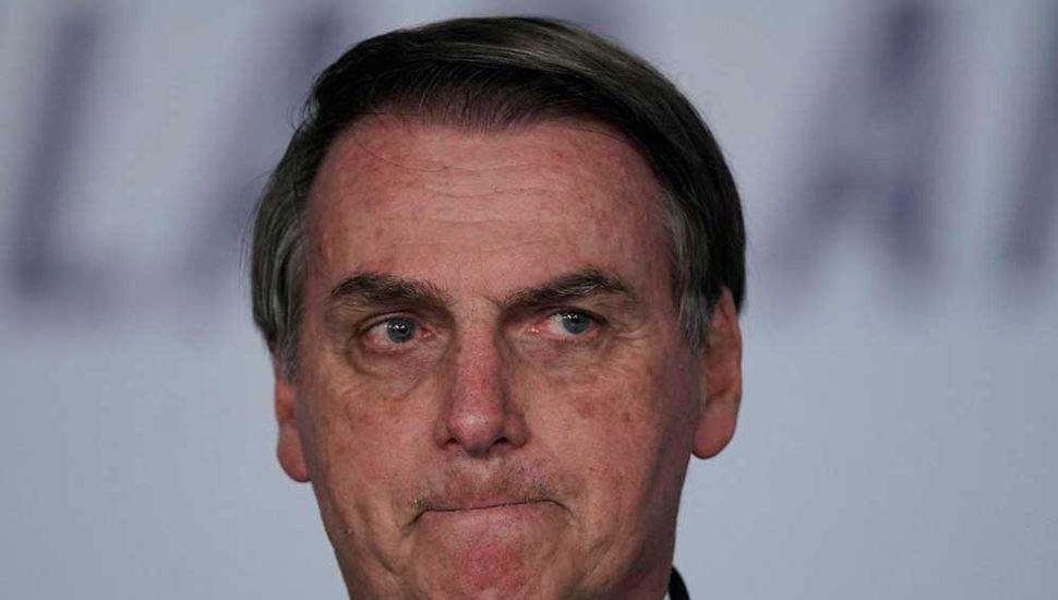 Bolsonaro alentó a celebrar el golpe de 1964 en los cuarteles