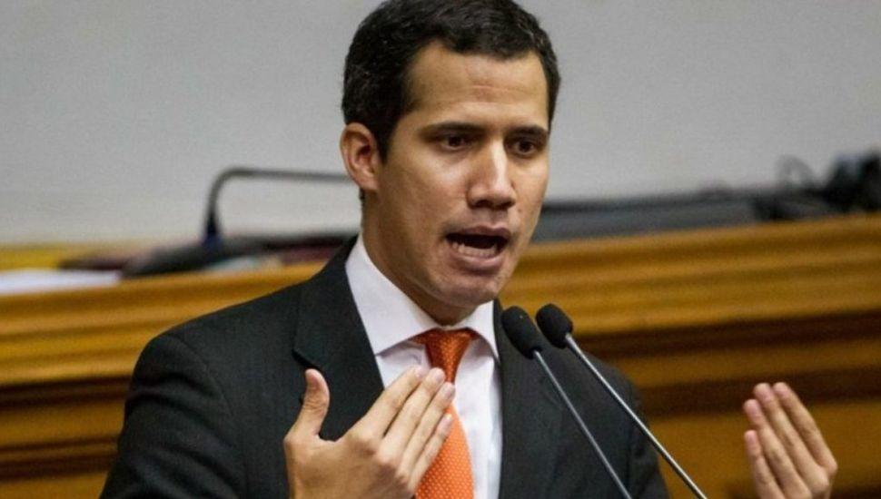 Un asesor de Guaidó reconoció que contrató mercenarios