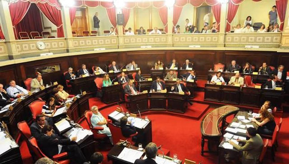 En el Senado no se aprobarían nuevas designaciones de jueces hasta diciembre.