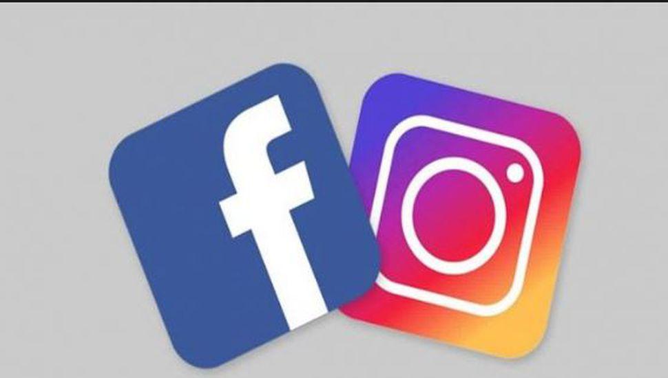 Facebook e Instagram presentaron fallas de conexión en varios países
