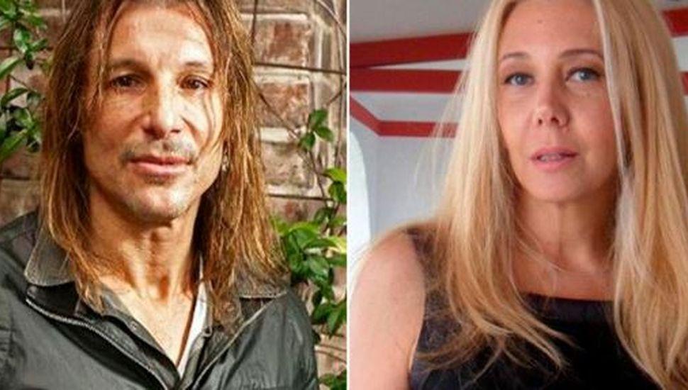 Revelaron la exorbitante suma de dinero que le reclama Mariana Nannis a Claudio Caniggia para divorciarse