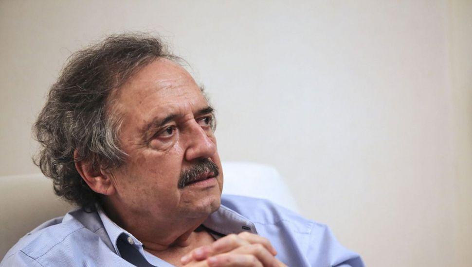 Ricardo Alfonsín señaló que en Cambiemos no hubo diálogo.