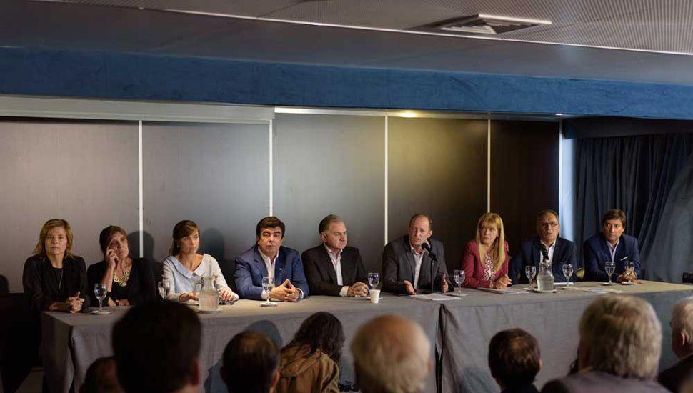 La diputada bonaerense Rocío Giaccone se refirió a los casos de inseguridad de Junín.